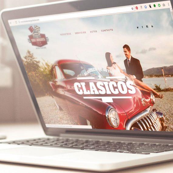 Diseño de paginas web Bodamargaritaisla